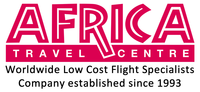 Africa Travel Centre-Flylos.mobi